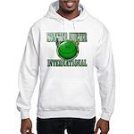 MHI Tactical Hooded Sweatshirt