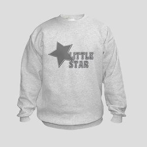 Little Star Kids Sweatshirt