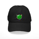 MHI Tactical Black Cap