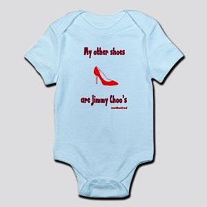 e65dc06073b Jimmy Choo Baby Clothes   Accessories - CafePress
