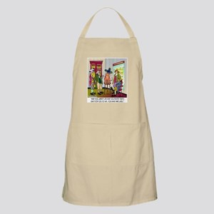 Easy For You To Say Give Me Liberty or Death Apron