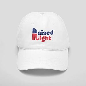 Raised Right 2 Cap