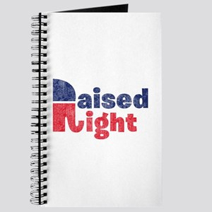Raised Right 2 Journal