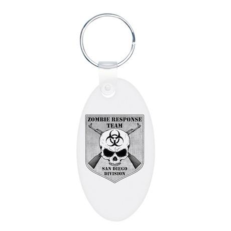 Zombie Response Team: San Diego Division Aluminum