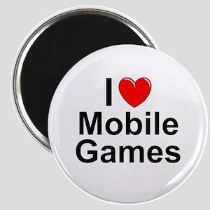Mobile Games Magnet