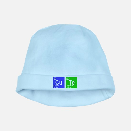 PLaY baby hat