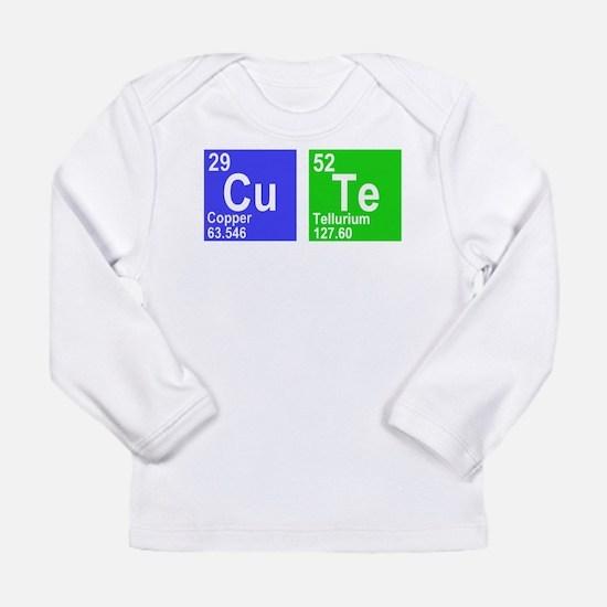 PLaY Long Sleeve Infant T-Shirt