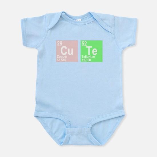 PLaY Infant Bodysuit