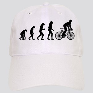 cycling evolution Cap