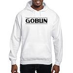 Goblin Hooded Sweatshirt