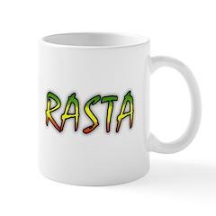 Rasta Mug
