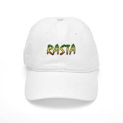 Rasta Cap