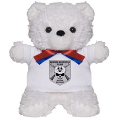 Zombie Response Team: Dallas Division Teddy Bear