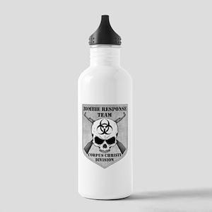 Zombie Response Team: Corpus Christi Division Stai