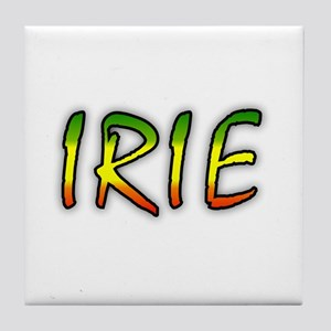 Irie Tile Coaster