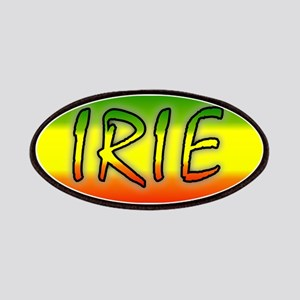 Irie Patches