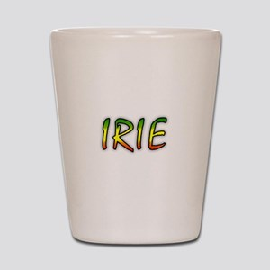 Irie Shot Glass