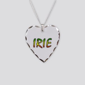 Irie Necklace Heart Charm