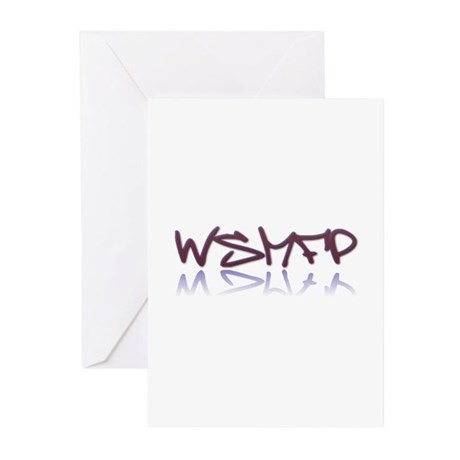 Spread Wear Greeting Cards (Pk of 10)