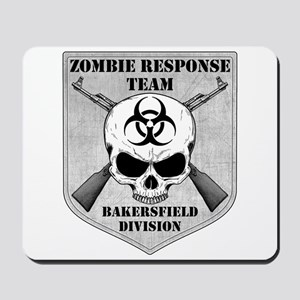 Zombie Response Team: Bakersfield Division Mousepa