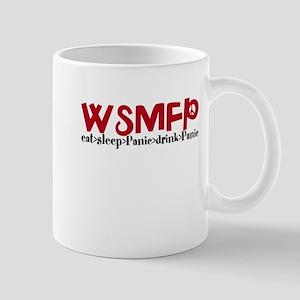 eatsleepPanic Mugs