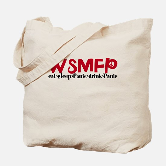 Cute Wsmfp Tote Bag