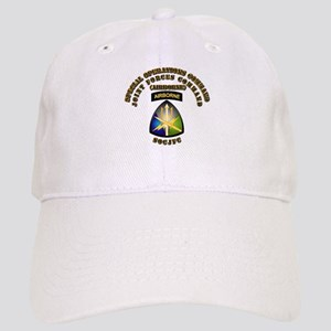 SOF - Joint Forces Command - SSI Cap