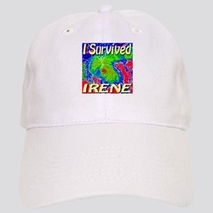 I Survived Irene Cap