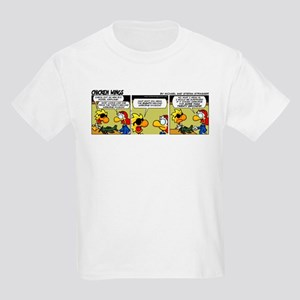 0322 - Twenty-second airborne Kids Light T-Shirt