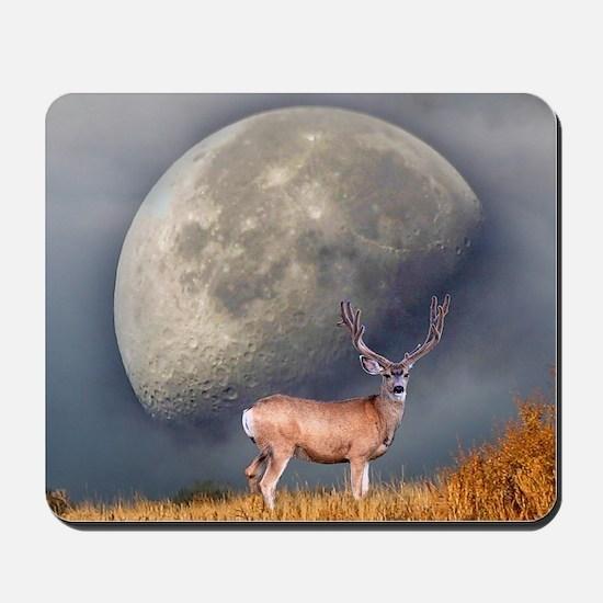Dream buck 2 Mousepad