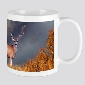 Dream buck 2 Mug