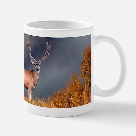 Dream buck 2 Mug