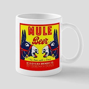 Missouri Beer Label 1 Mug