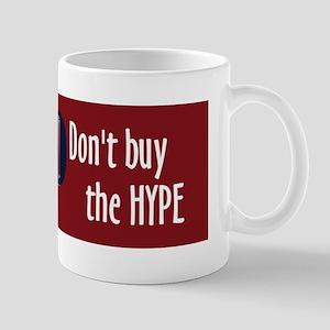 ADHD Hype Mug
