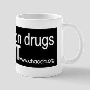 Depression Drugs Hurt Mug