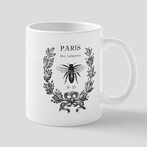 PARIS BEE Mug