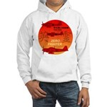 zerofighter Hooded Sweatshirt