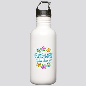 Grandchildren Joy Stainless Water Bottle 1.0L