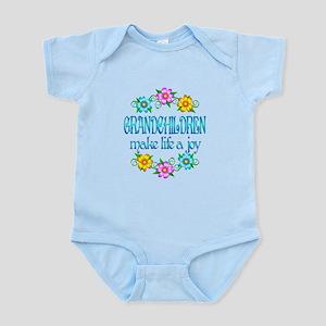 Grandchildren Joy Infant Bodysuit