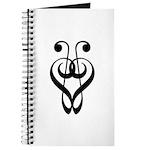 Treble Heart Journal