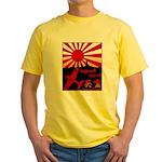 Eirei 4 Yellow T-Shirt