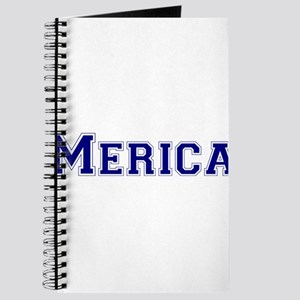 Merica Journal