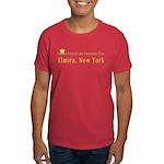 Queen City Elmira T-Shirt