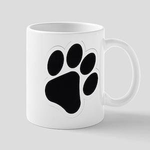 PawPrint Mugs