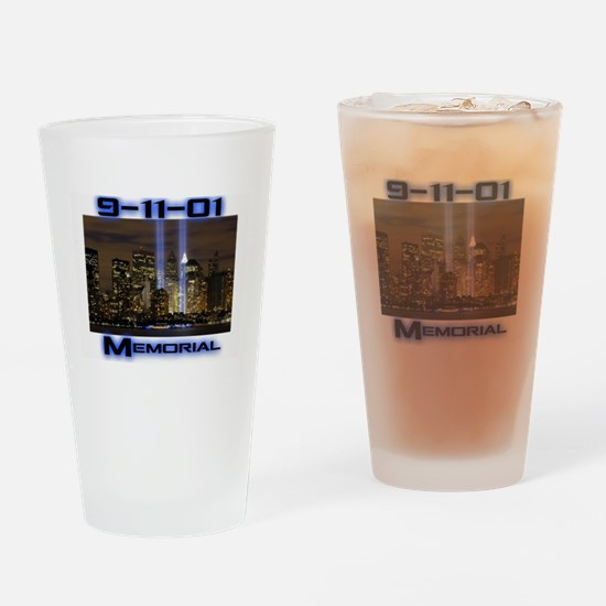 9.11.01 Drinking Glass
