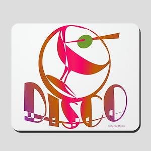 Disco Martini / Mousepad