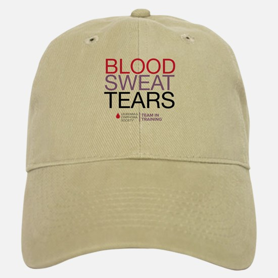 Blood Sweat Tears Hat