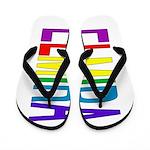 Elmira Flip Flops