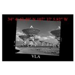 VLA 2-08 Poster