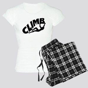Rock Bouldering Women's Light Pajamas